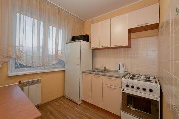 1-комн. квартира, 32 кв.м. на 3 человека, улица Володарского, 17, Челябинск - Фотография 4