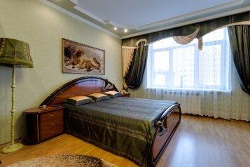 2-комн. квартира, 100 кв.м. на 5 человек, проспект Ленина, 50/51, Евпатория - Фотография 1