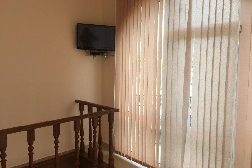 Коттедж в 20 метрах море Омега, 50 кв.м. на 4 человека, 2 спальни, улица Лётчиков, 3Д, Севастополь - Фотография 2