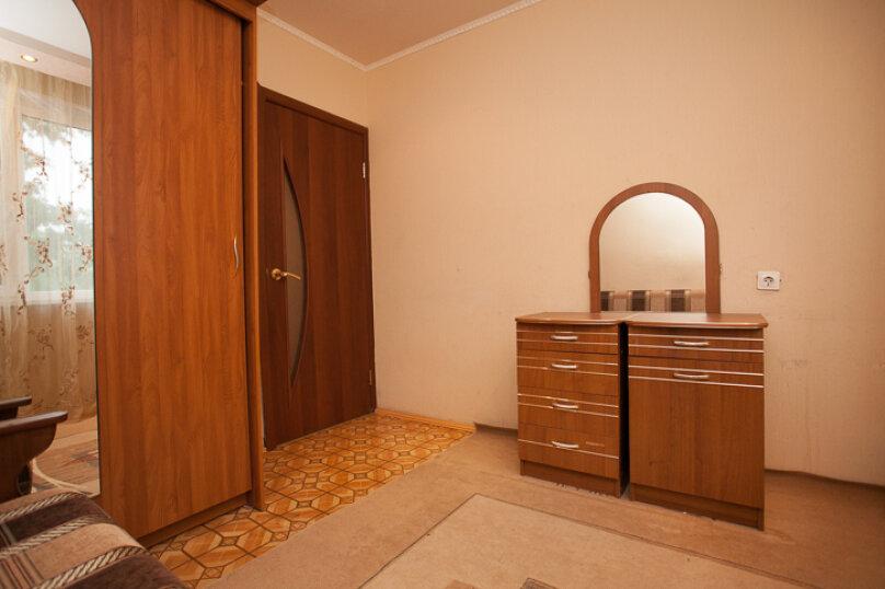 3-комн. квартира, 100 кв.м. на 6 человек, Российская улица, 161, Челябинск - Фотография 8