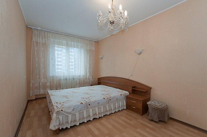 2-комн. квартира на 4 человека, улица 40-летия Победы, 29Д, Челябинск - Фотография 4