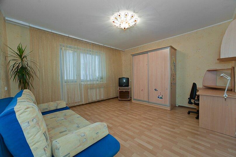 2-комн. квартира на 4 человека, улица 40-летия Победы, 29Д, Челябинск - Фотография 6