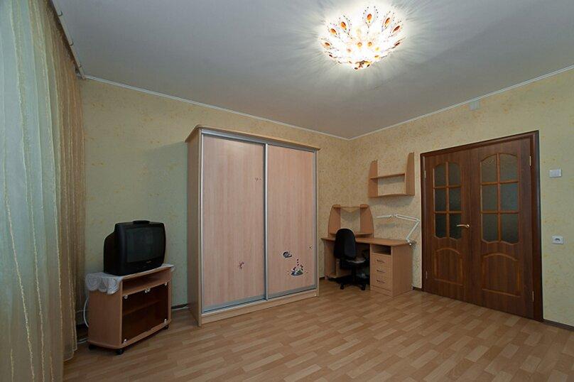 2-комн. квартира на 4 человека, улица 40-летия Победы, 29Д, Челябинск - Фотография 7