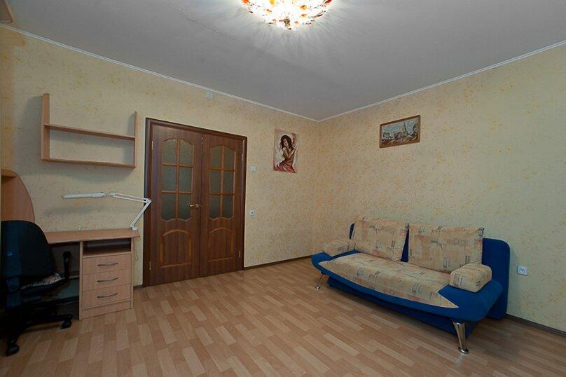 2-комн. квартира на 4 человека, улица 40-летия Победы, 29Д, Челябинск - Фотография 8