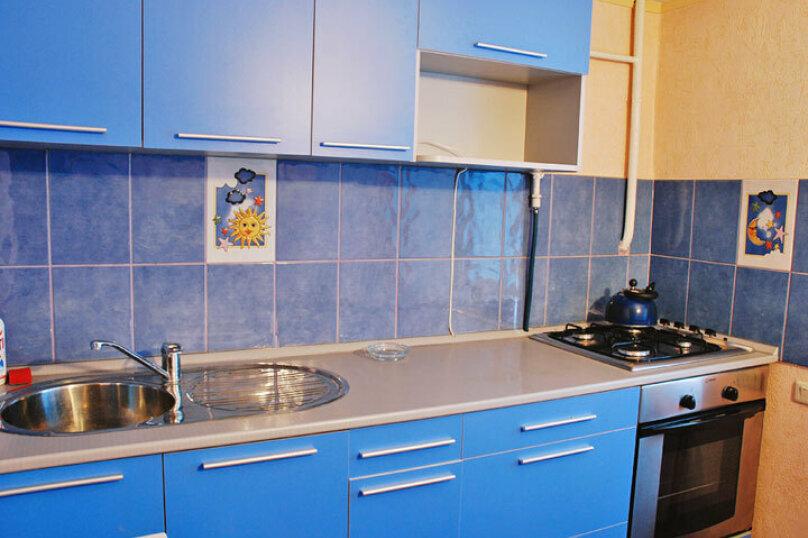 1-комн. квартира, 34 кв.м. на 2 человека, проспект Ленина, 23, Челябинск - Фотография 3