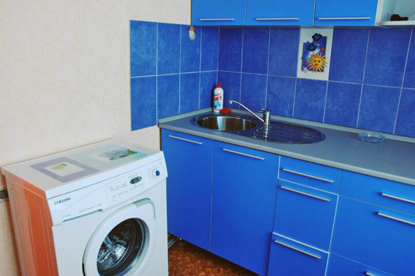 1-комн. квартира, 34 кв.м. на 2 человека, проспект Ленина, 23, Челябинск - Фотография 4