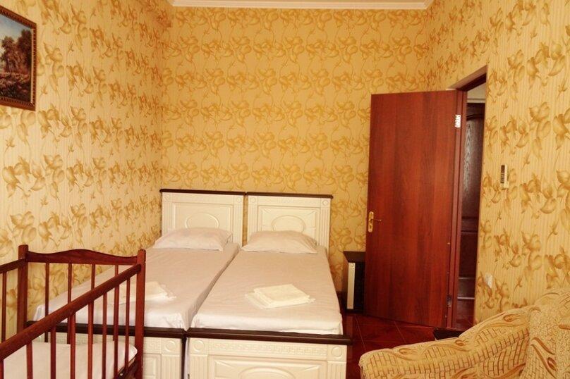 Мини-отель Зиридис, ул. Летняя , 2 на 44 номера - Фотография 53