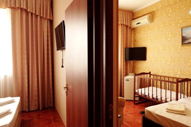 Мини-отель Зиридис, ул. Летняя , 2 на 44 номера - Фотография 56