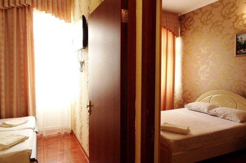 Мини-отель Зиридис, ул. Летняя , 2 на 44 номера - Фотография 60