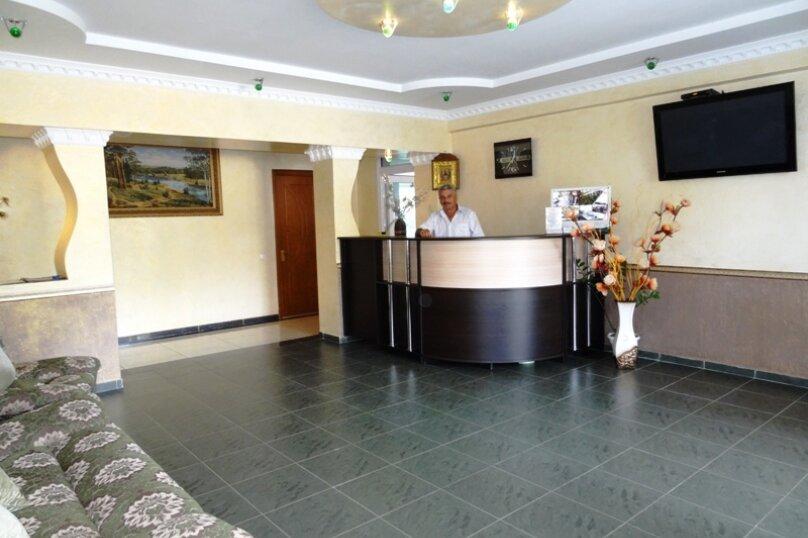 Мини-отель Зиридис, ул. Летняя , 2 на 44 номера - Фотография 25