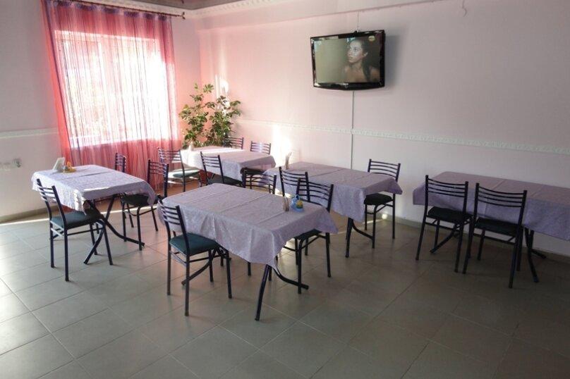 Мини-отель Зиридис, ул. Летняя , 2 на 44 номера - Фотография 26