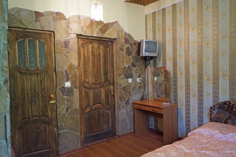 Двухместный номер с удобствами, Терновая улица, 11, Анапа - Фотография 1