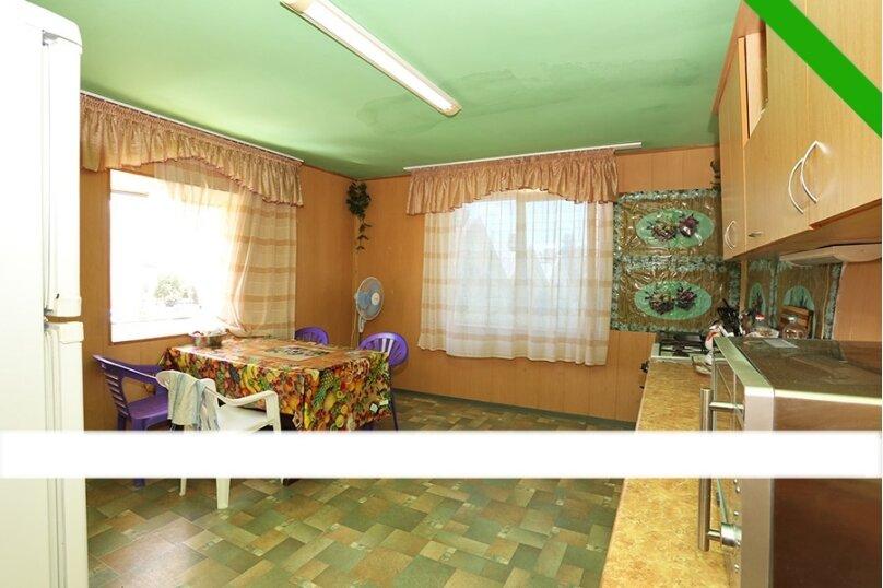 """Гостевой дом """"На переулке Новоселов 9"""", Переулок Новоселов , 9 на 18 комнат - Фотография 16"""