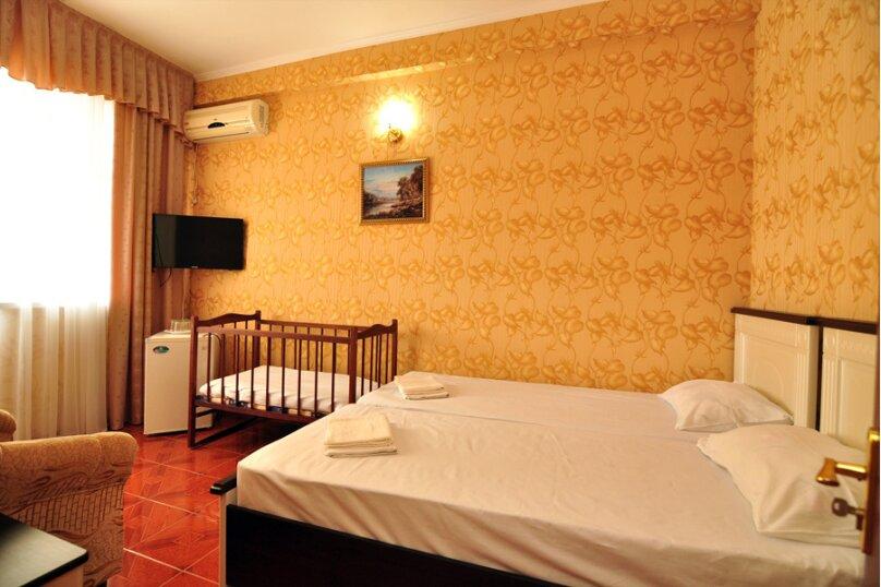 Мини-отель Зиридис, ул. Летняя , 2 на 44 номера - Фотография 18