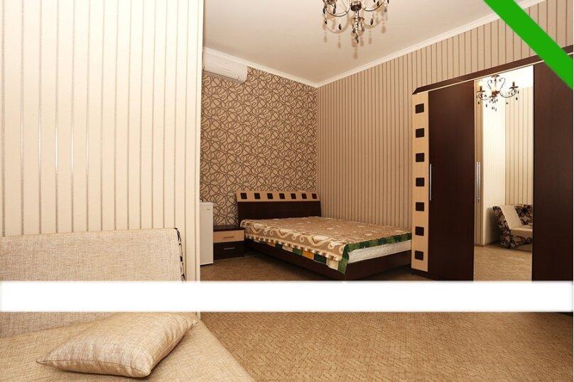 Стандарт однокомнатный 3-хместный на 2-м этаже, Переулок Новоселов , 9, Курортное - Фотография 5