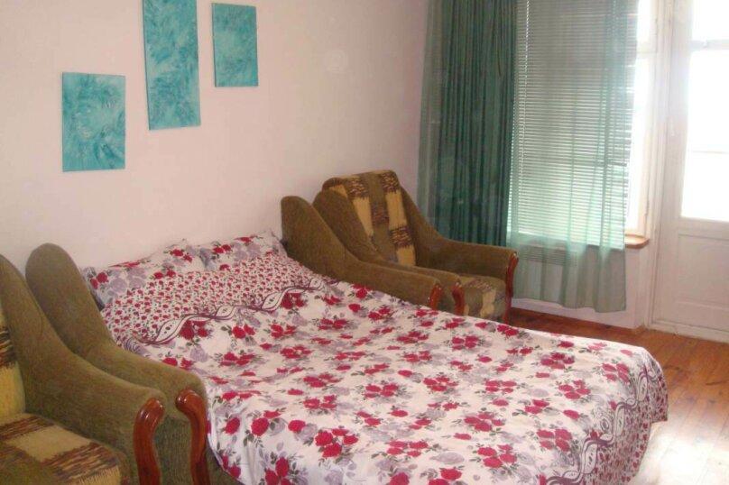 Дом на 5 человек, 2 спальни, Судакское шоссе, 5 , Алушта - Фотография 7