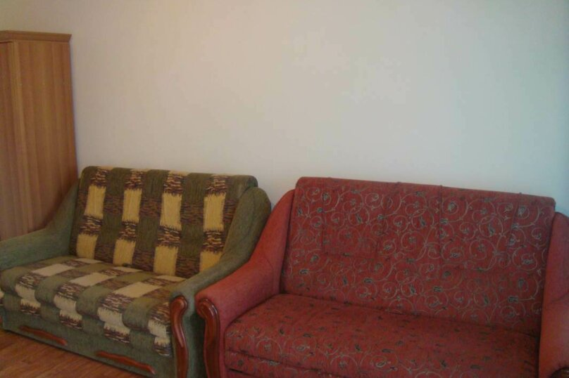 Дом на 5 человек, 2 спальни, Судакское шоссе, 5 , Алушта - Фотография 11