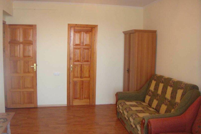 Дом на 5 человек, 2 спальни, Судакское шоссе, 5 , Алушта - Фотография 12