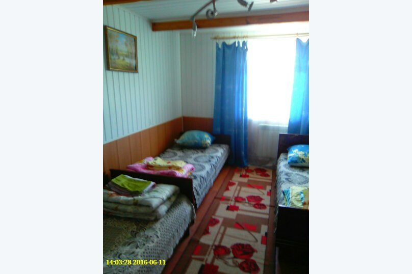 "Гостиница 651444, Казанская улица, 5 ""А"" на 2 комнаты - Фотография 1"