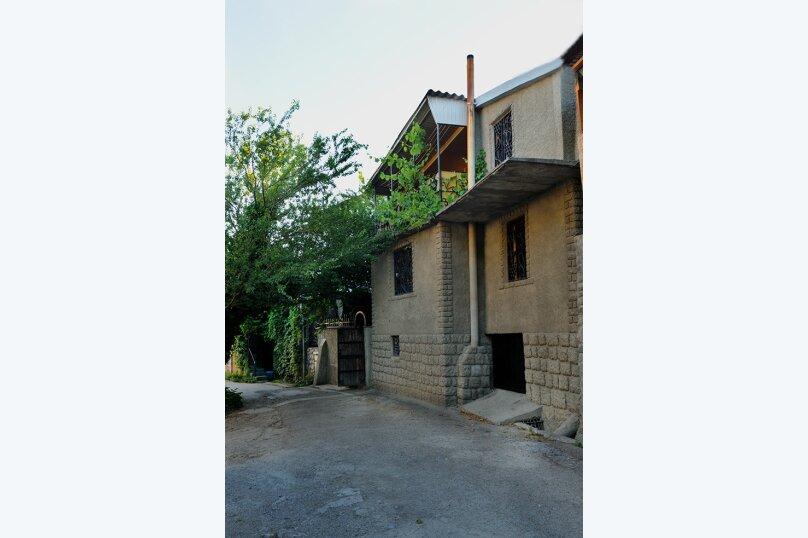 Дом, 50 кв.м. на 6 человек, 3 спальни, Приморская улица, 1, Алупка - Фотография 2