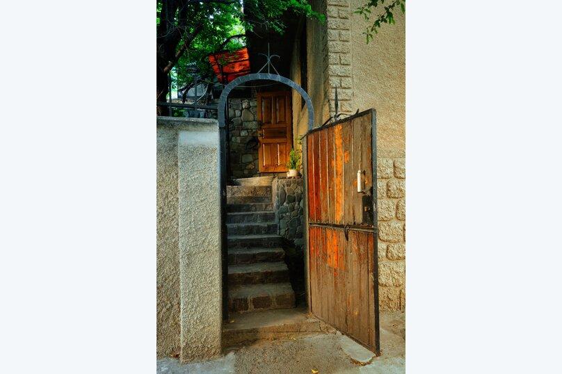 Дом, 50 кв.м. на 6 человек, 3 спальни, Приморская улица, 1, Алупка - Фотография 3