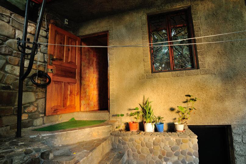 Дом, 50 кв.м. на 6 человек, 3 спальни, Приморская улица, 1, Алупка - Фотография 4