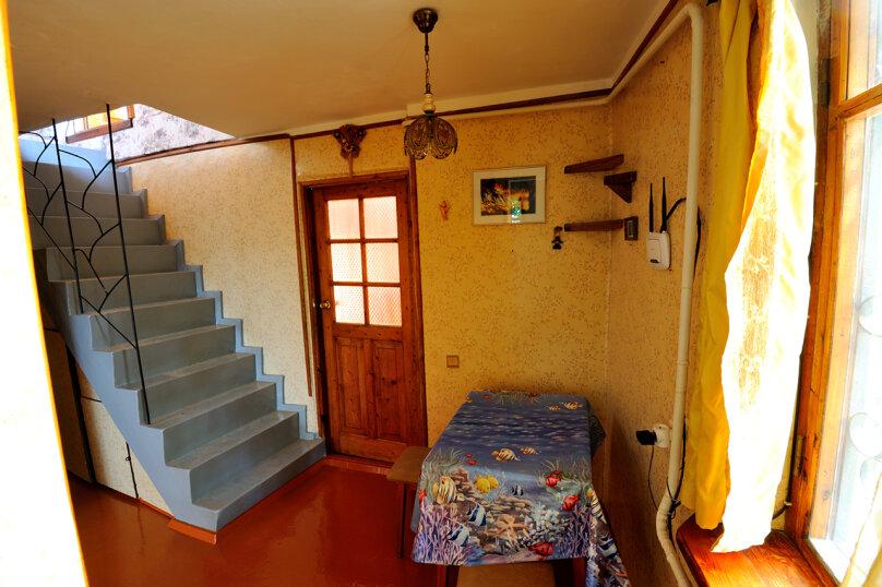 Дом, 50 кв.м. на 6 человек, 3 спальни, Приморская улица, 1, Алупка - Фотография 5