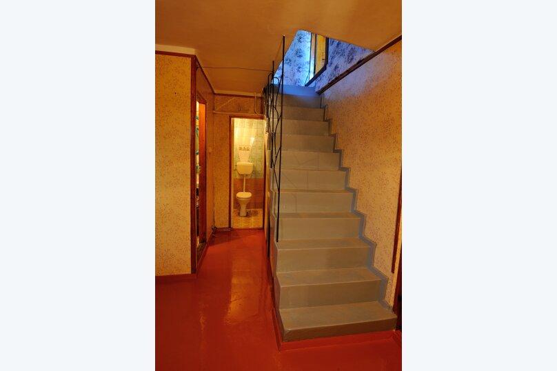 Дом, 50 кв.м. на 6 человек, 3 спальни, Приморская улица, 1, Алупка - Фотография 6