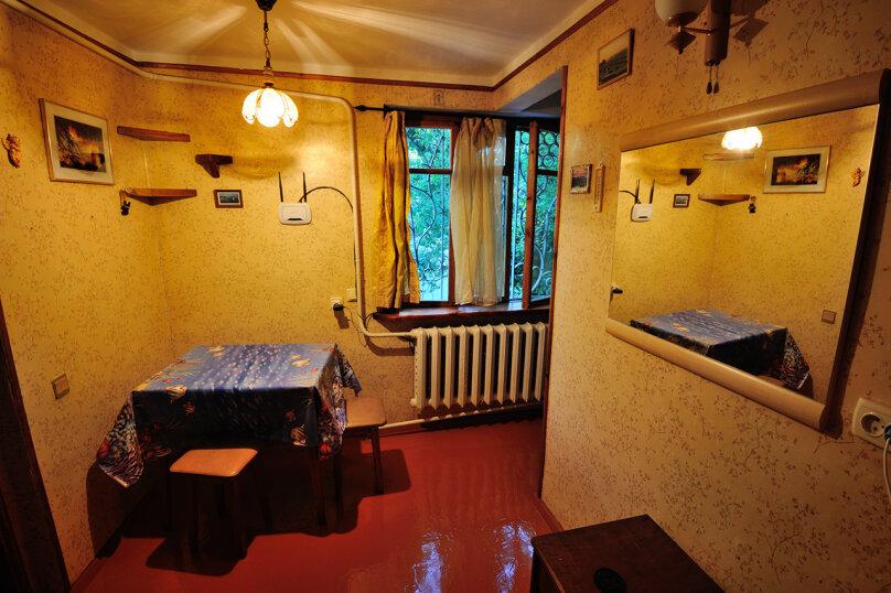 Дом, 50 кв.м. на 6 человек, 3 спальни, Приморская улица, 1, Алупка - Фотография 7