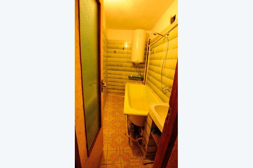 Дом, 50 кв.м. на 6 человек, 3 спальни, Приморская улица, 1, Алупка - Фотография 8