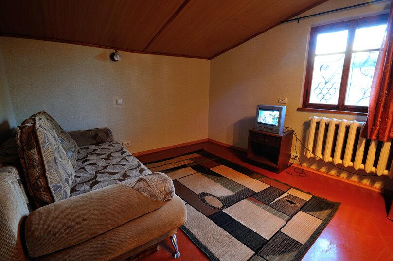 Дом, 50 кв.м. на 6 человек, 3 спальни, Приморская улица, 1, Алупка - Фотография 12