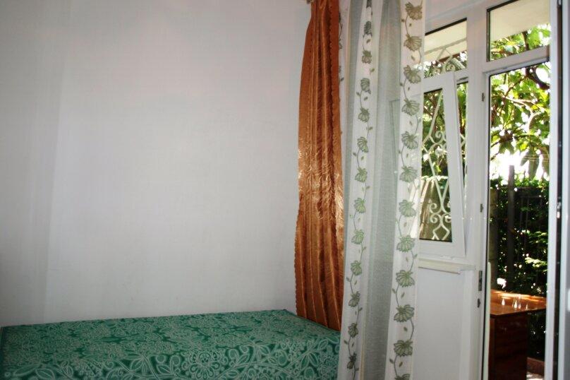 2-комн. квартира, 40 кв.м. на 4 человека, улица Бирюкова, 4, Ялта - Фотография 4