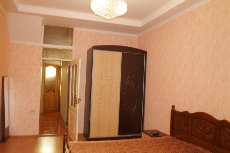 2-комн. квартира, 40 кв.м. на 4 человека, улица Бирюкова, 4, Ялта - Фотография 7