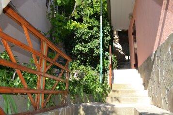 Хорошенький домик в Гаспре, 42 кв.м. на 6 человек, 2 спальни, Алупкинское шоссе, 74Б, Гаспра - Фотография 1