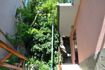 Хорошенький домик в Гаспре, 42 кв.м. на 6 человек, 2 спальни, Алупкинское шоссе, 74Б, Гаспра - Фотография 3