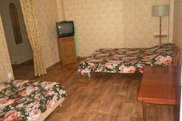 1-комн. квартира, 40 кв.м. на 4 человека, улица Толстого, 111А, Анапа - Фотография 2