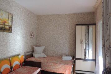 Дом, 40 кв.м. на 4 человека, 2 спальни, Южнобережное шоссе, 27, Ялта - Фотография 3