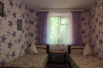 Дом, 40 кв.м. на 4 человека, 2 спальни, Южнобережное шоссе, 27, Ялта - Фотография 4