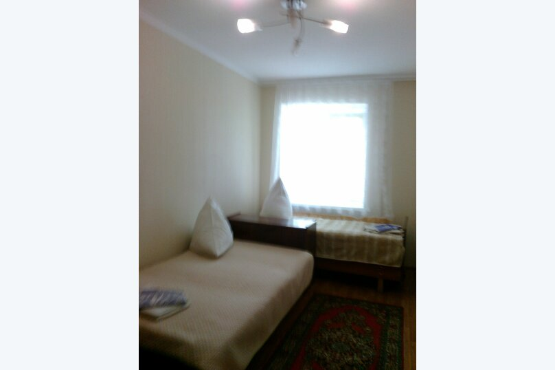 2-комн. квартира, 40 кв.м. на 3 человека, Яблоневая улица, 4, Судак - Фотография 2