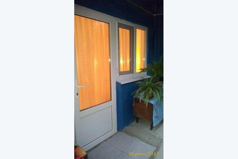 Частный дом тихом центре, 41 кв.м. на 6 человек, 2 спальни, улица Калинина, 11, Туапсе - Фотография 31