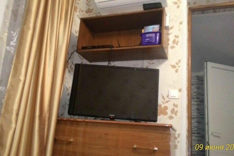 Частный дом тихом центре, 41 кв.м. на 6 человек, 2 спальни, улица Калинина, 11, Туапсе - Фотография 38
