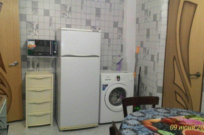 Частный дом тихом центре, 41 кв.м. на 6 человек, 2 спальни, улица Калинина, 11, Туапсе - Фотография 40