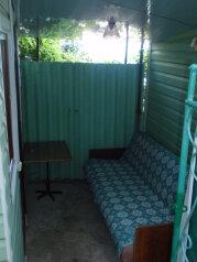 Дачный домик с видом море, 20 кв.м. на 4 человека, 2 спальни, Ялтинская улица, Алупка - Фотография 2