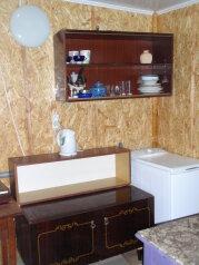 Дачный домик с видом море, 20 кв.м. на 4 человека, 2 спальни, Ялтинская улица, Алупка - Фотография 4