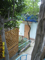 1-комн. квартира, 20 кв.м. на 3 человека, улица 1 Мая, Алупка - Фотография 4