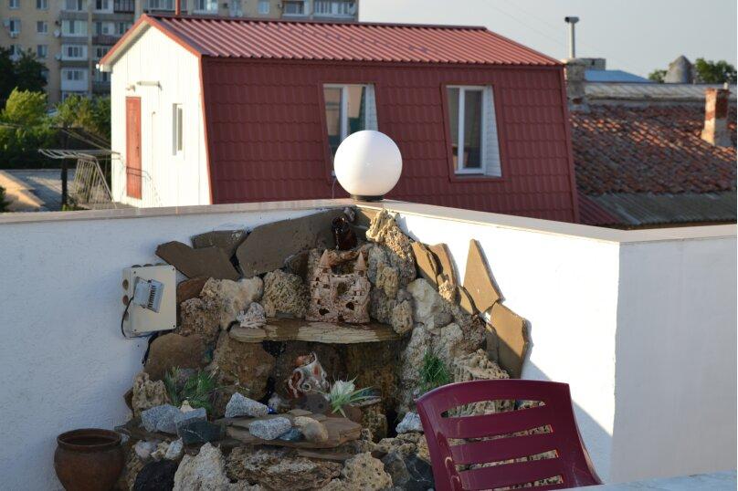 Дом с 1 спальней, 35 кв.м. на 4 человека, 1 спальня, Пляжный переулок, 4, Евпатория - Фотография 15