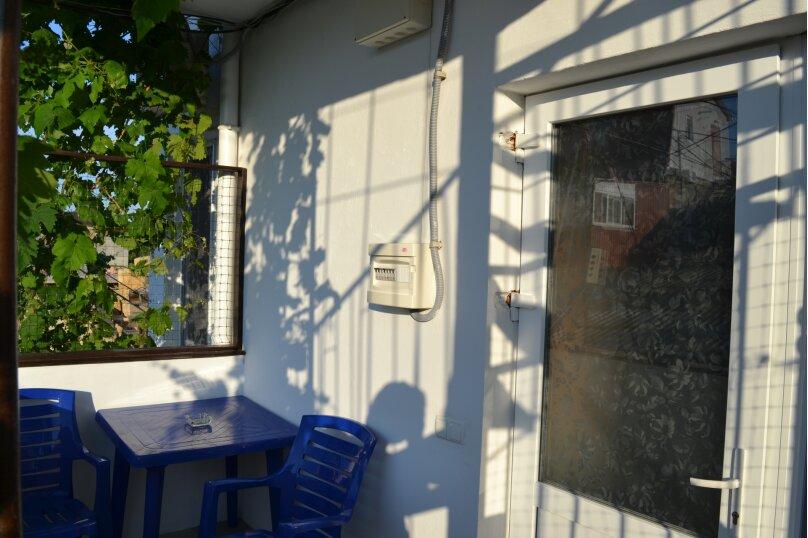 Дом с 1 спальней, 35 кв.м. на 4 человека, 1 спальня, Пляжный переулок, 4, Евпатория - Фотография 18