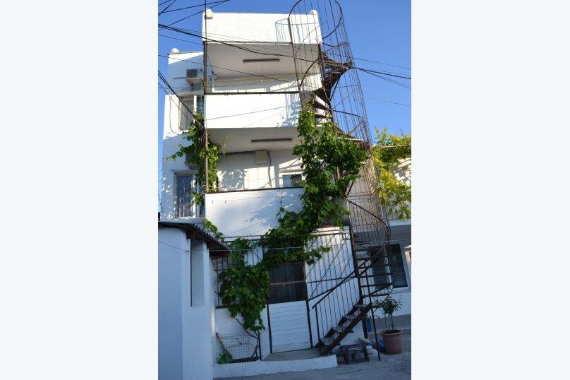 Дом с 1 спальней, 35 кв.м. на 4 человека, 1 спальня, Пляжный переулок, 4, Евпатория - Фотография 19