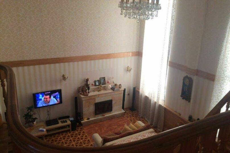 Дом, 200 кв.м. на 10 человек, 5 спален, улица Туманяна, 77, Мамайский Перевал, Сочи - Фотография 14
