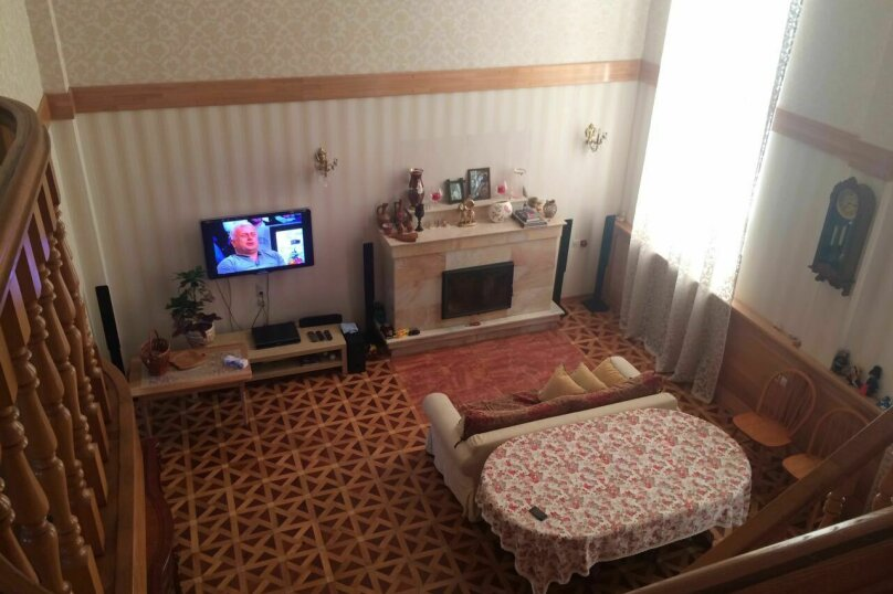 Дом, 200 кв.м. на 10 человек, 5 спален, улица Туманяна, 77, Мамайский Перевал, Сочи - Фотография 15